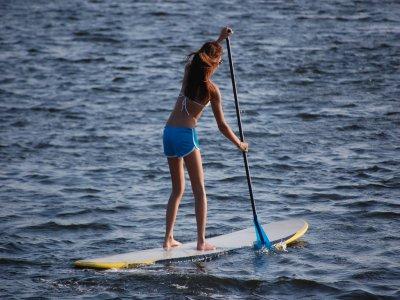 Somachiboom Paddle Surf