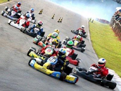 Dsleon Karting