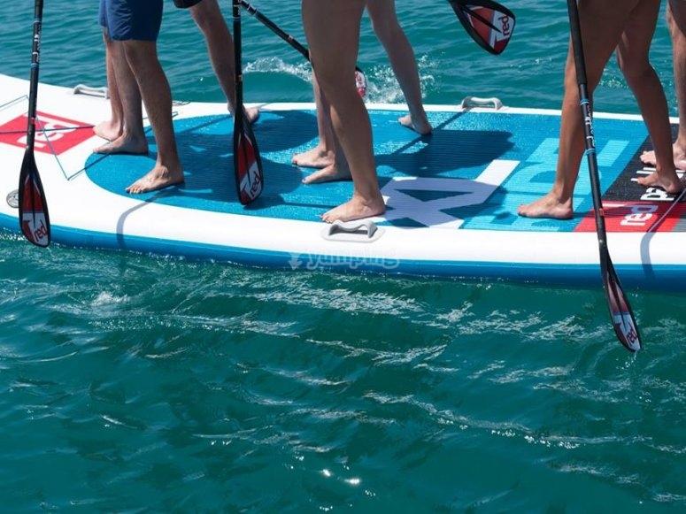 Tabla XL de paddle surf