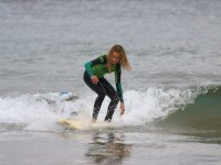 Clase de surf para colegios en Suances 2h 30min
