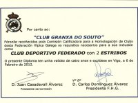 Club Deportivo Federado