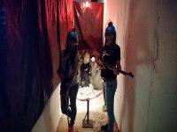 Juego de escape con zombies en Valladolid