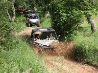 Ruta en buggy biplaza en Picos de Europa 1 hora