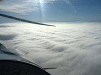 Views from the ultralight plane