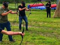 Archery in León