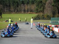 Go-karting experience