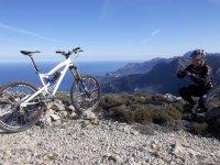 Pasion por la mountain bike