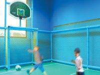 futbol y baloncesto