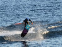 Esquí acuático en Benidorm