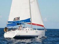 Barche a vela di alta qualità