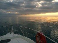 从Oropesa del Mar钓鱼之旅8小时