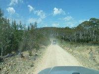 Ruta en 4x4 por los caminos más divertidos de Alicante