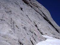 Level climbing