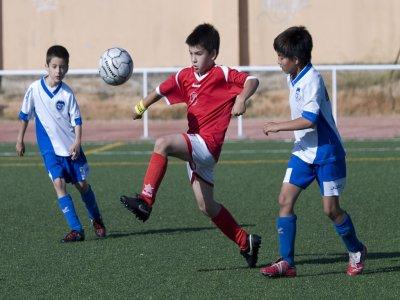 Football Summer Camp, Tenerife, All July
