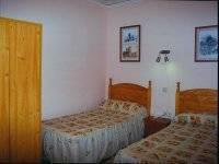 Habitaciones compartidas 2 camas