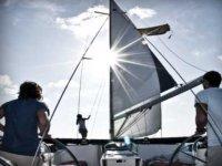 Navegando a contraluz