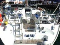 Nuestro barco Babu