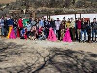 Capea para grupos en Guadalajara