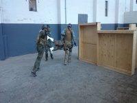 运动员学习战术