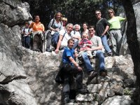 Trekking for all ages