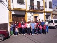 Grupo de visita