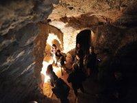 bodega subterranea