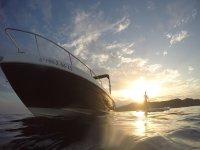 Vistasdel barco