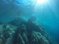 Profundidades marinas