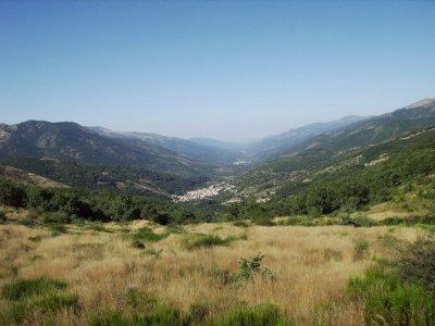 Canyoning in las Nogalreas 4 h