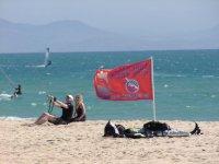 8月1日在塔里法的私人风筝课