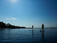 Experiencia de paddle surf en Alicante 1 hora