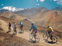 Rutas en bici por Granada