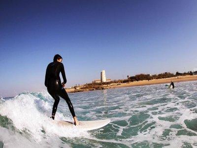 Homies Surf & Skate Camp
