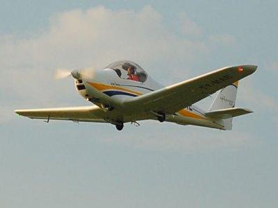 Aviación Aeroplanet Vuelo en Avioneta