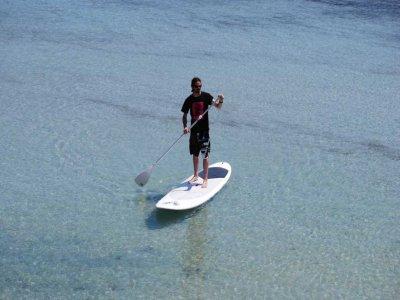 Suroeste Paddle Surf