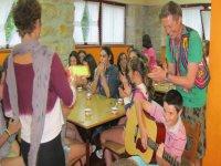 Campamentos de verano en Álava