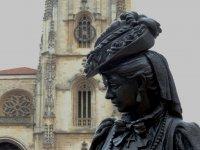 La regenta en Oviedo