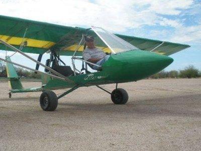 Aeroperfils Vuelos en Avioneta