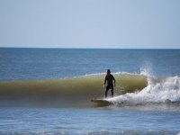 Controlando la ola