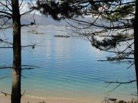 Conociendo las islas de Pontevedra