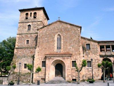 Tour guiado por barrio histórico de Avilés