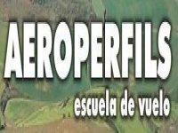 Aeroperfils Vuelo en Ultraligero