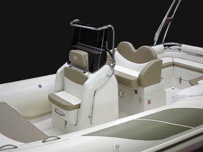 Alquiler barco Marine Cap Ferret 65 Menorca t.alta