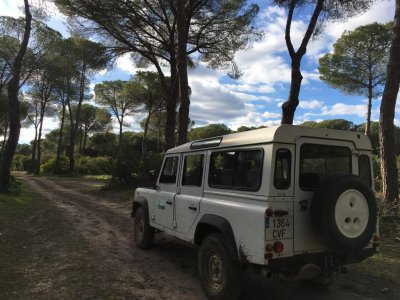Naturanda Turismo Ambiental Rutas 4x4