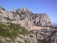 30-min Helicopter Flight in Montserrat