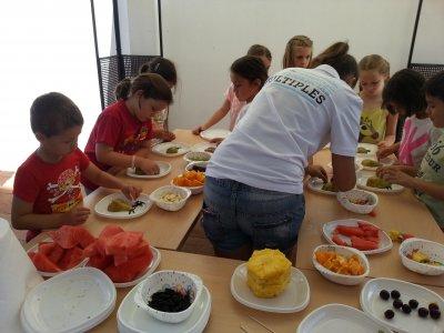Campamento de verano en Talavera de la Reina 1 día