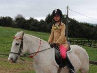 De india a caballo