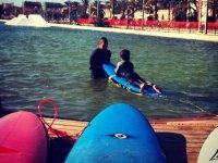 prima classe di surf