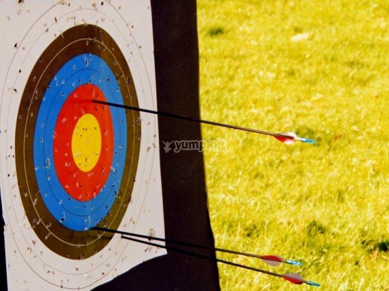 Diana per tiro con l'arco