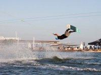 saltare senza paura